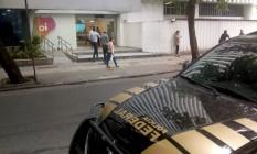 Lava-Jato mira esquema de pagamentos da Oi para empresas de Lulinha Foto: Gabriel de Paiva / Agência O Globo