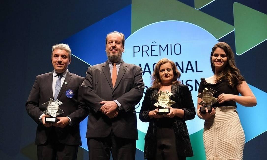 Turismo social do Sesc é destaque em premiação nacional do setor Foto: Divulgação SESC