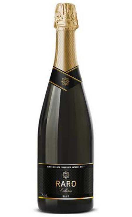 O Raro brut, da Familia Zanlorenzi, é R$ 48. Feito pelo método charmat, com Chardonnay, Riesling e Pinot Noir, tem aromas floral e frutado e é refrescante [Serrado Vinhos - Av. Maracanã 727, loja 26, Tijuca, telefone 2233-3111] Foto: Divulgação