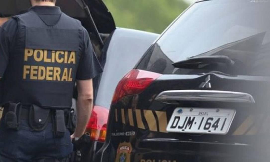 Polícia Federal Foto: Divulgação