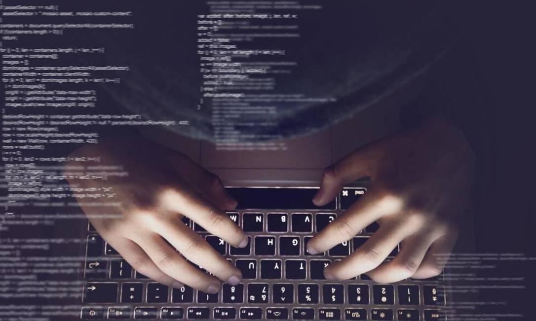 Grupo estudou diversas versões do vírus que estiveram ativas no último ano para analisar países e temas usados para infectar computadores do continente — inclusive do Brasil Foto: Getty