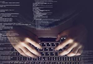 Hackers enviaram cerca de 20 milhões de e-mails a internautas em 2018 e 2019, na tentativa de extorqui-los sob ameaças envolvendo filmes pornográficos Foto: Getty