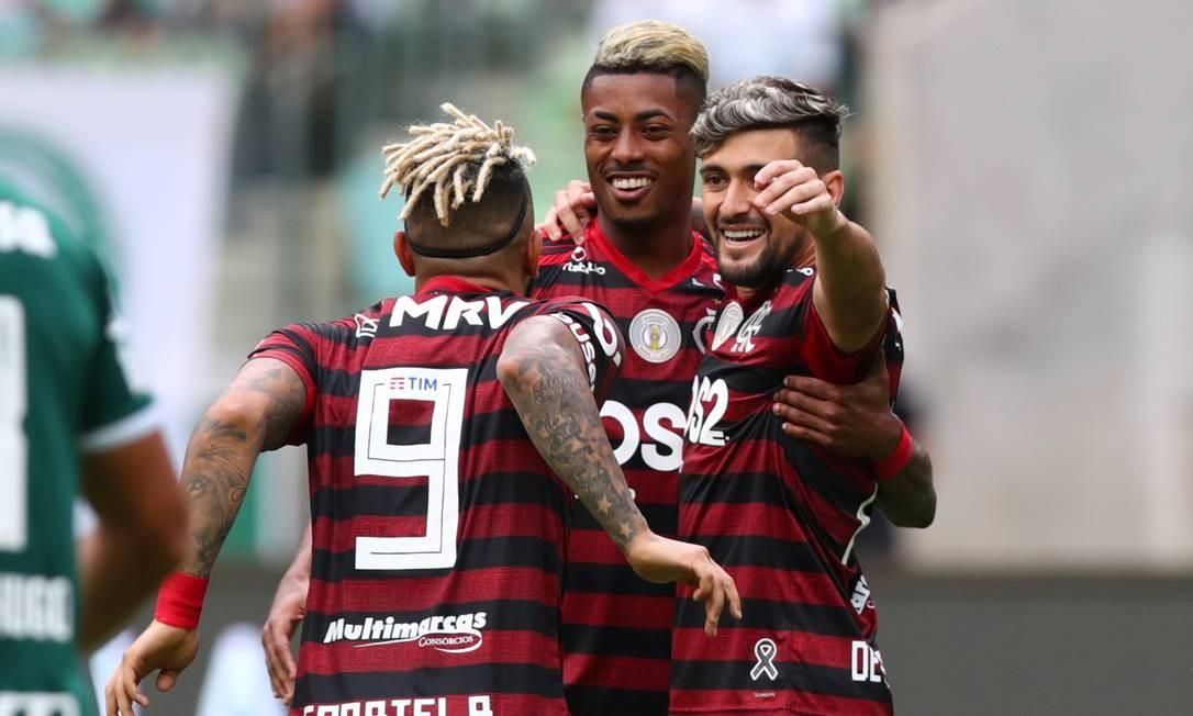 CBF anuncia parcial de ingressos vendidos para Supercopa do Brasil