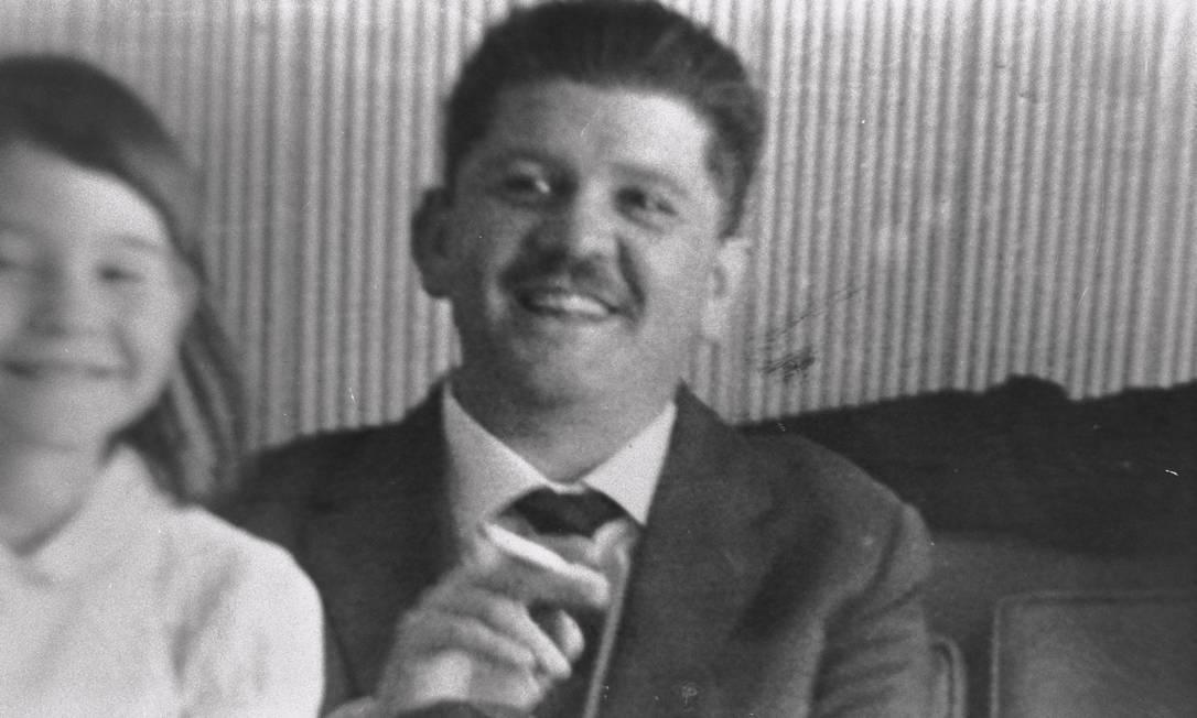 Ex-deputado federal Rubens Paiva, que desapareceu em 1971 Foto: Reprodução
