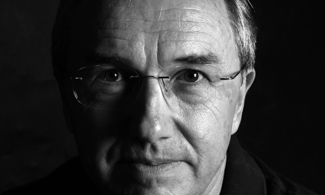 """Laurentino Gomes, autor de """"Escravidão"""" Foto: Vilma Slomp / Divulgação"""