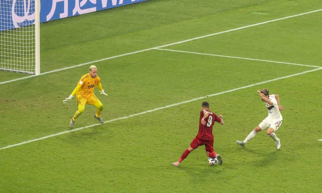 Com Gol De Firmino Liverpool Vence Flamengo Na Final Do