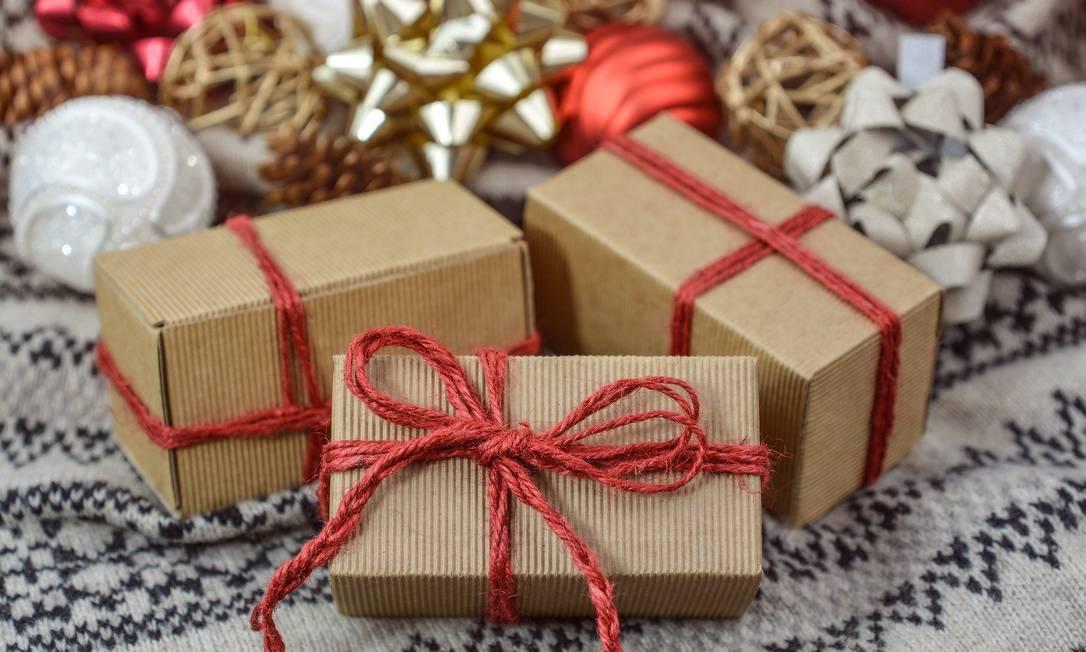 Vale-presente pode ser uma alternativa para quem deixou tudo para última hora Foto: Pixabay