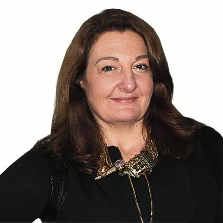 Magda Nassar, presidente Abav Foto: Alexandre Campbell / Divulgação