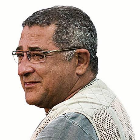 O fotógrafo Araquém Alcântara Foto: Divulgação