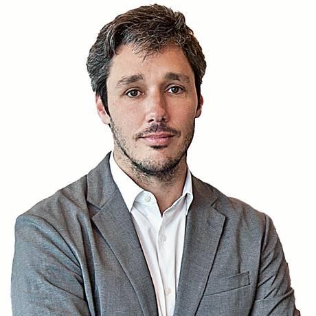 Philipe Campello, diretor do Rio Convention & Visitors Bureau Foto: Adriana Lorete / Agência O Globo