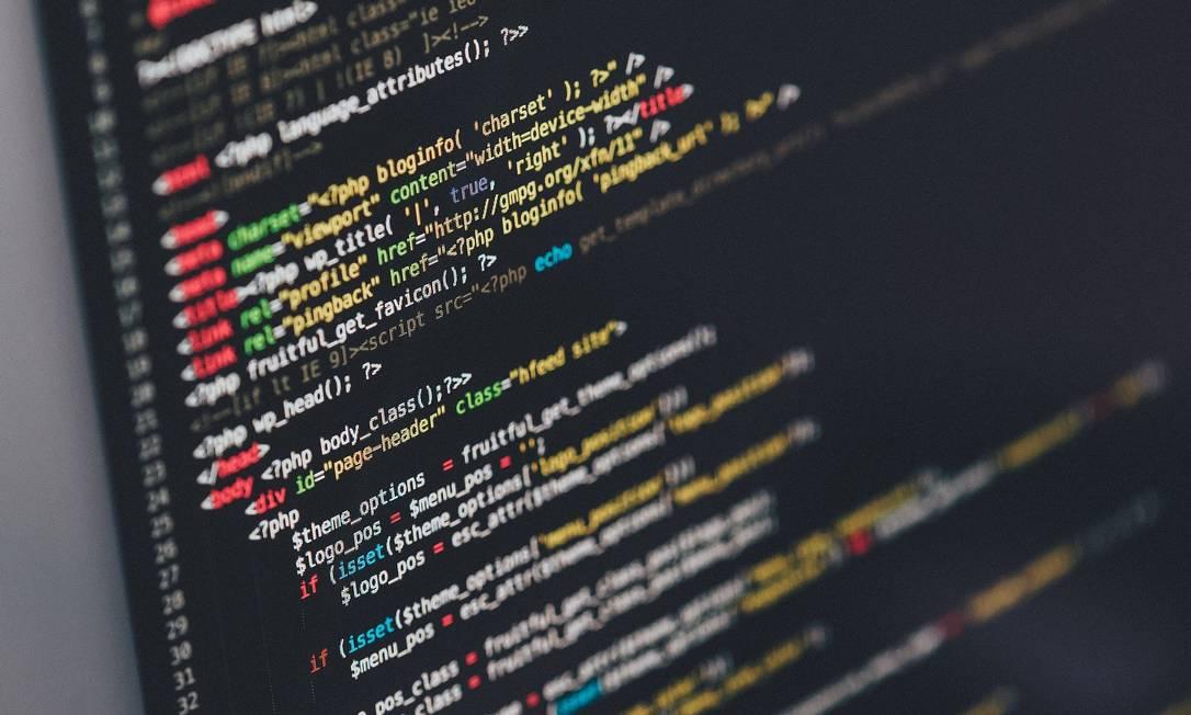 Tecnologia é a área que mais vai contratar. Há vagas para desenvolvedor, cientista de dados, analista de segurança da informação, entre outros Foto: Pixabay