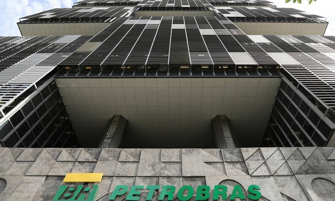 Sede da Petrobras no Rio Foto: Sergio Moraes / Reuters