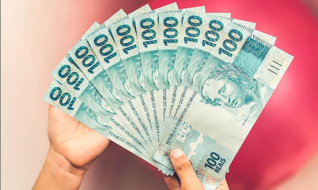 Novo salário mínimo vale a partir de 1º de janeiro de 2020 Foto: Arquivo