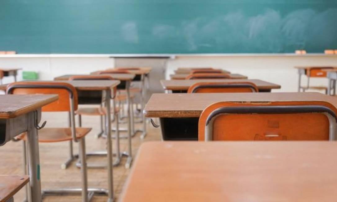 Relatório preliminar de uma comissão de educação formada por 50 deputados concluiu que 'o planejamento e a gestão do MEC (estão) aquém do esperado' Foto: GETTY IMAGES