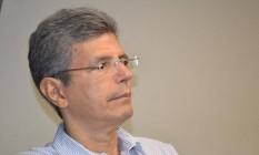 Roberto Medronho, médico e professor da UFRJ Foto: Divulgação