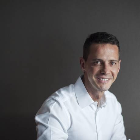 Rodrigo Galindo, presidente da Cogna Foto: Julio Bittencourt/Valor6-5-2019 / Julio Bittencourt/Valor6-5-2019