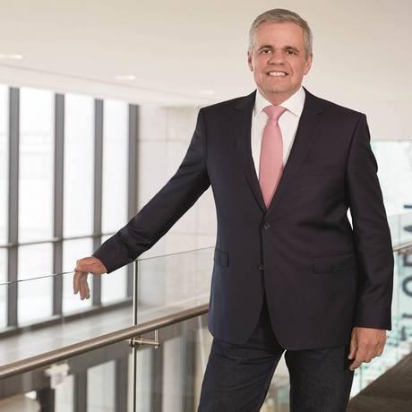 João Carlos Brega, presidente da Whirlpool para América Latina Foto: Divulgação / Divulgação