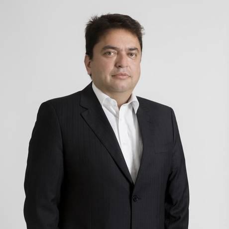 Lorival Luz, diretor-presidente da BRF Divulgação Foto: Divlgação / Divulgação