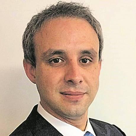 Matias Concha, gerente de Produto da Maersk para a Costa Leste da América do Sul Foto: Divulgaçao