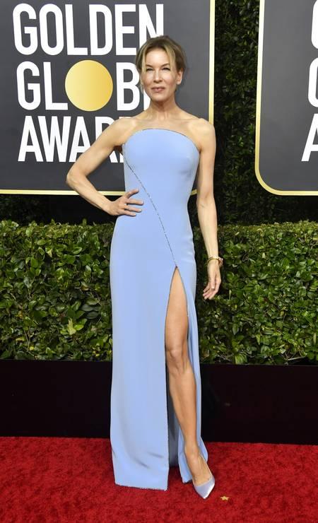 Renée Zellweger, de Armani Foto: Frazer Harrison / Getty Images