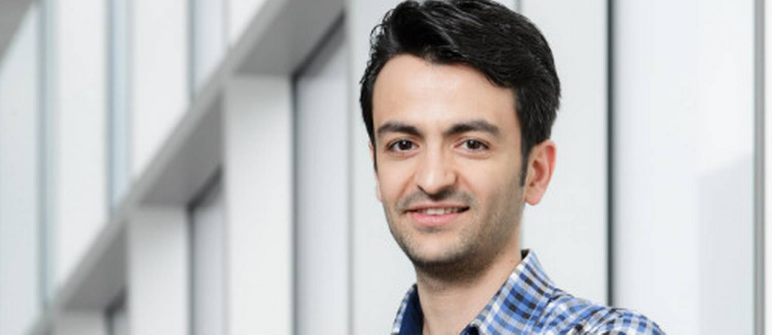 O estudante Mehdi Eshaghian, de 24 anos, é uma das 167 vítimas fatais do acidente da Ukraine International Airlines Foto: Reprodução