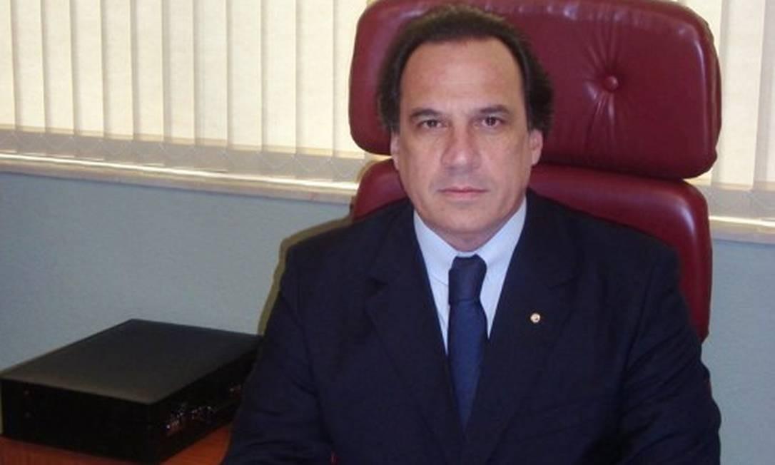 Benedicto Abicair, desembargador do TJRJ Foto: Reprodução