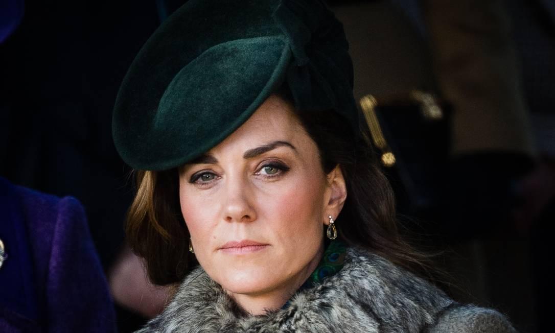 Kate Middleton Foto: Pool/Samir Hussein / WireImage