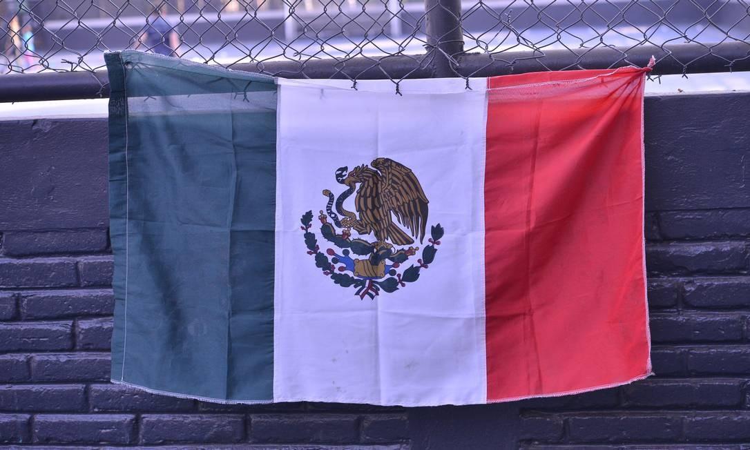 México: a disparada no número de homicídios é creditada à estratégia de Calderón de militarização do confronto contra os cartéis Foto: NurPhoto / NurPhoto via Getty Images