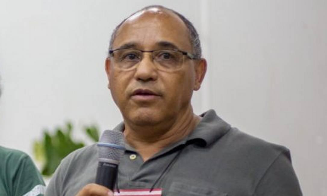 Secretário-geral do Cimi, Antônio Eduardo de Oliveira Foto: Tiago Miotto/Cimi
