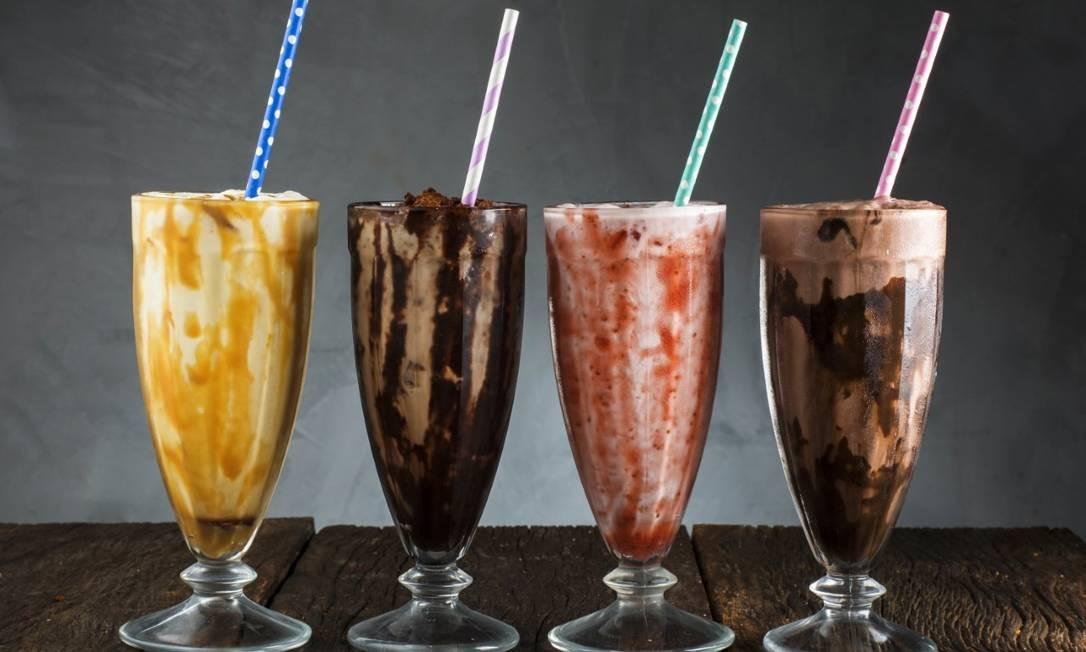 O Prize Burger oferece os sabores crocante, chocolate, morango e Oreo (R$ 19,80). Telefone: 3344-1494 Foto: Divulgação/Gabriel Ávila / Divulgação/Gabriel Ávila