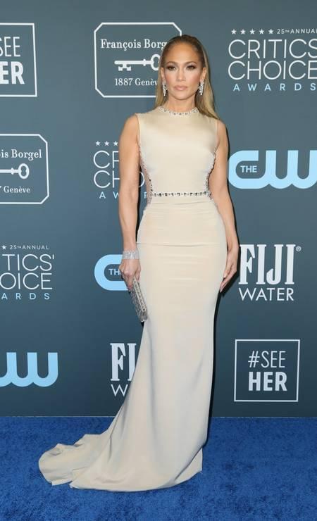 Jennifer Lopez Foto: DANNY MOLOSHOK / REUTERS
