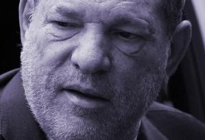 O julgamento de Harvey Weinstein entra em sua segunda semana Foto: Reuters