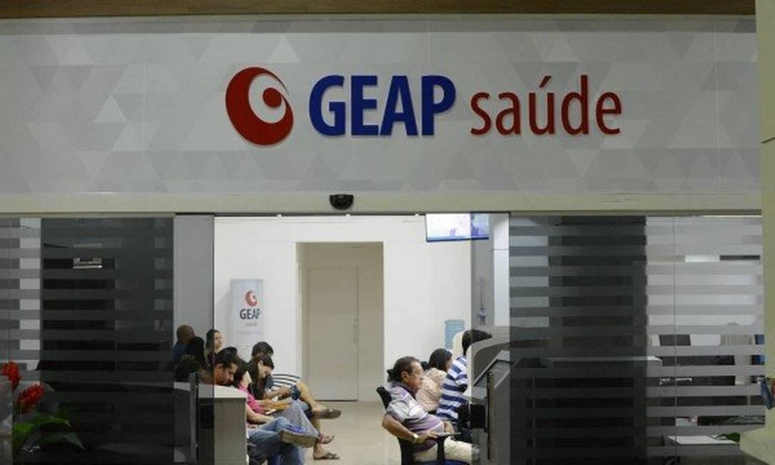 Geap reajusta planos de saúde de servidores em 12,54% Foto: Reprodução
