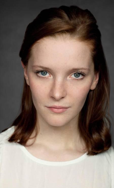 """A atriz galesa pode ser vista como a Mina de """"Drácula"""", série lançada recententemente pela Netflix, e em 'His dark materials', da HBO, como a irmã Clara Foto: Divulgação"""