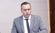 O secretário Roberto Alvim caiu nesta sexta-feira Foto: Secretaria da Cultura