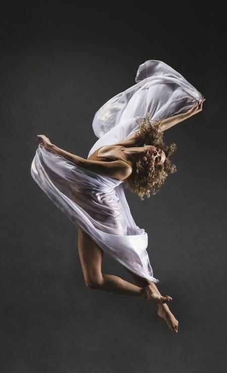 Aos 19 anos, Tayna sonha estar nos maiores palcos do mundo Foto: Divulgação /