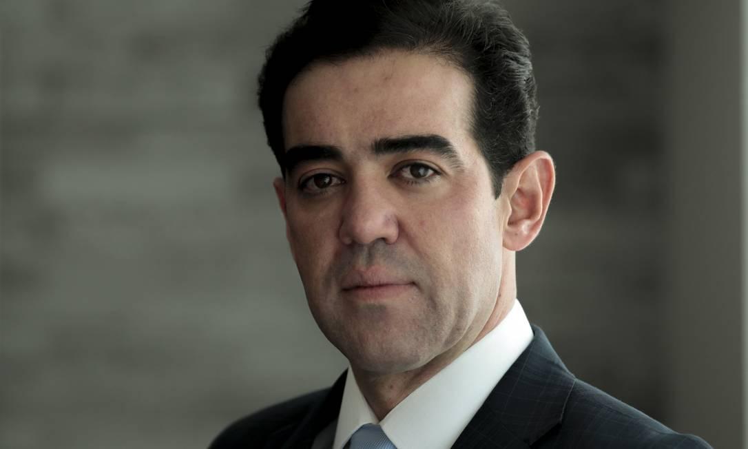Ministro Bruno Dantas é relator das contas do primeiro ano do governo Bolsonaro Foto: Gabriel de Paiva / Agência O Globo