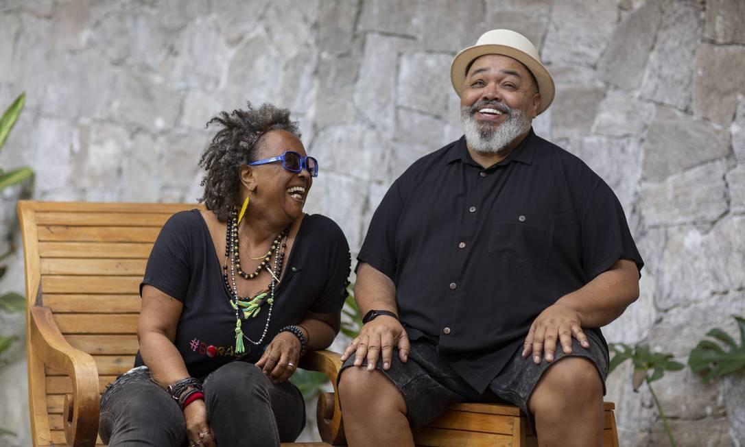 d Foto: Gabriel Monteiro / Agência O Globo