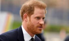 Harry Foto: BEN STANSALL / AFP
