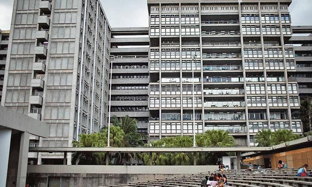 Liminar do STF influencia gastos de pessoal em universidades estaduais, como a Uerj, no Rio de Janeiro Foto: Gabriel Monteiro/1-11-2019