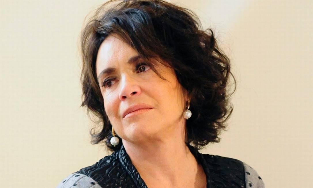 Regina Duarte Foto: Reprodução