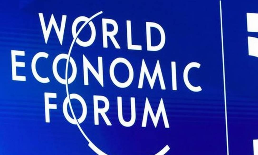 Dados foram divulgados pela Insead no Fórum Econômico Mundial (FEM) de Davos Foto: Reuters