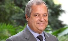 O secretário adjunto da Cultura, José Paulo Soares Martins Foto: Divulgação