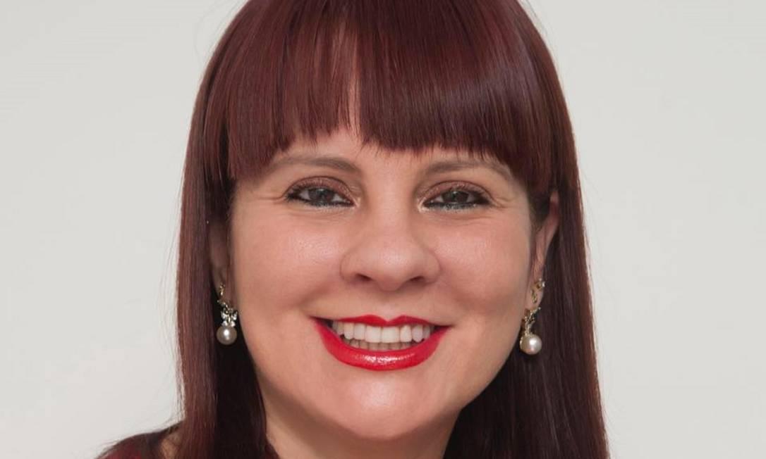A médica, professora e fundadora da Rede Feminista de Ginecologistas e Obstetras, Melania Amorim Foto: divulgação