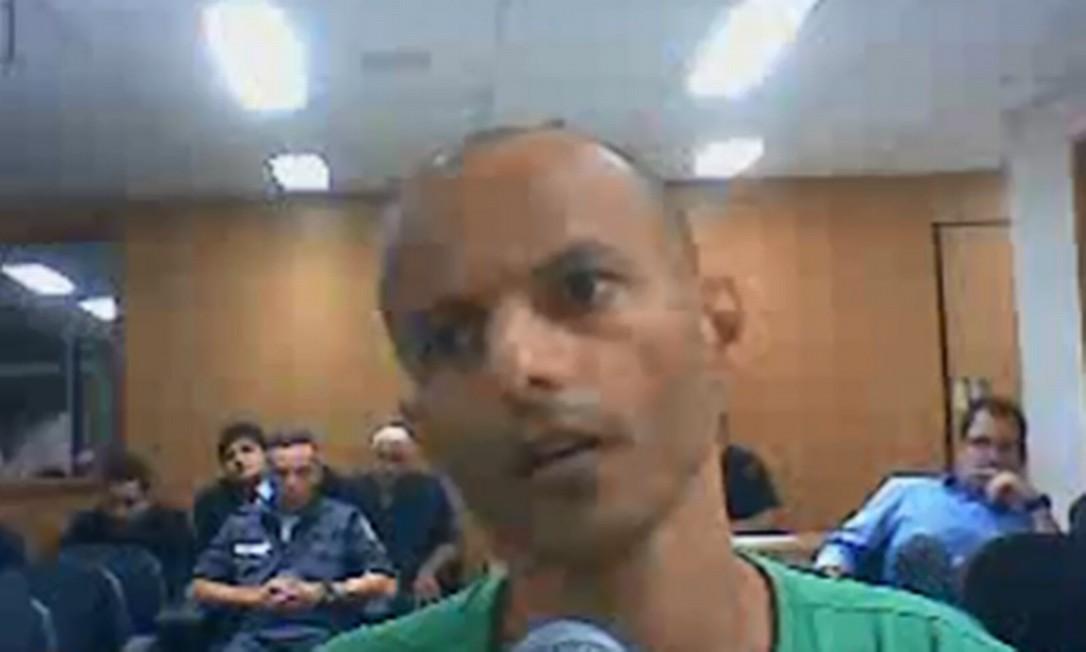 Polícia ainda não sabe quem matou Léo do Aço Foto: Reprodução