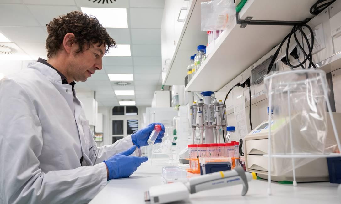 Cientistas estão trabalhando em vacinas contra coronavírus Foto: Getty Images