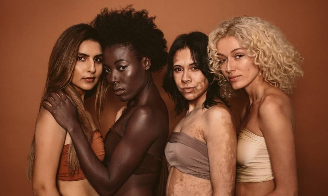 A beleza da diversidade Foto: Shutterstock