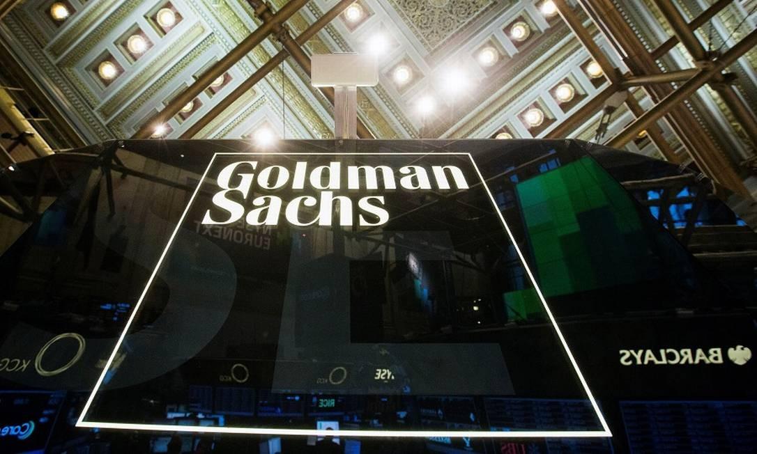 Goldman Sachs: olho na diversidade. Foto: Lucas Jackson / REUTERS