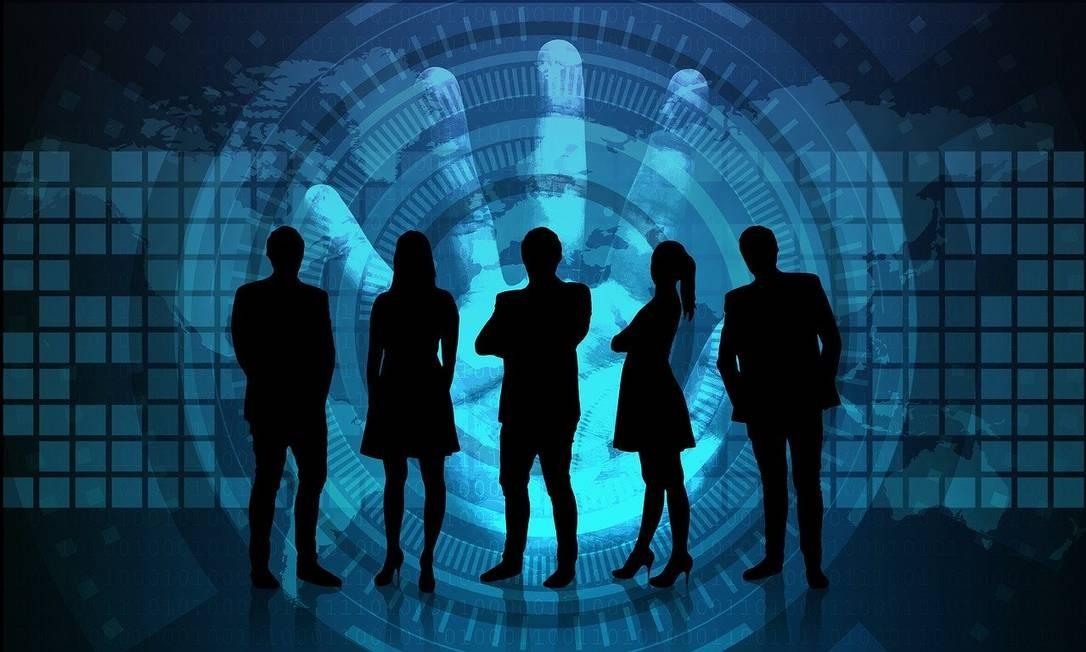 Dados de usuários estariam disponíveis para empresas, dizem publicações. Foto: Pixabay