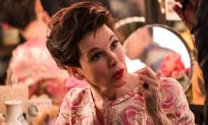 "Renée Zellweger em ""Judy"" Foto: David Hindley / Divulgação"